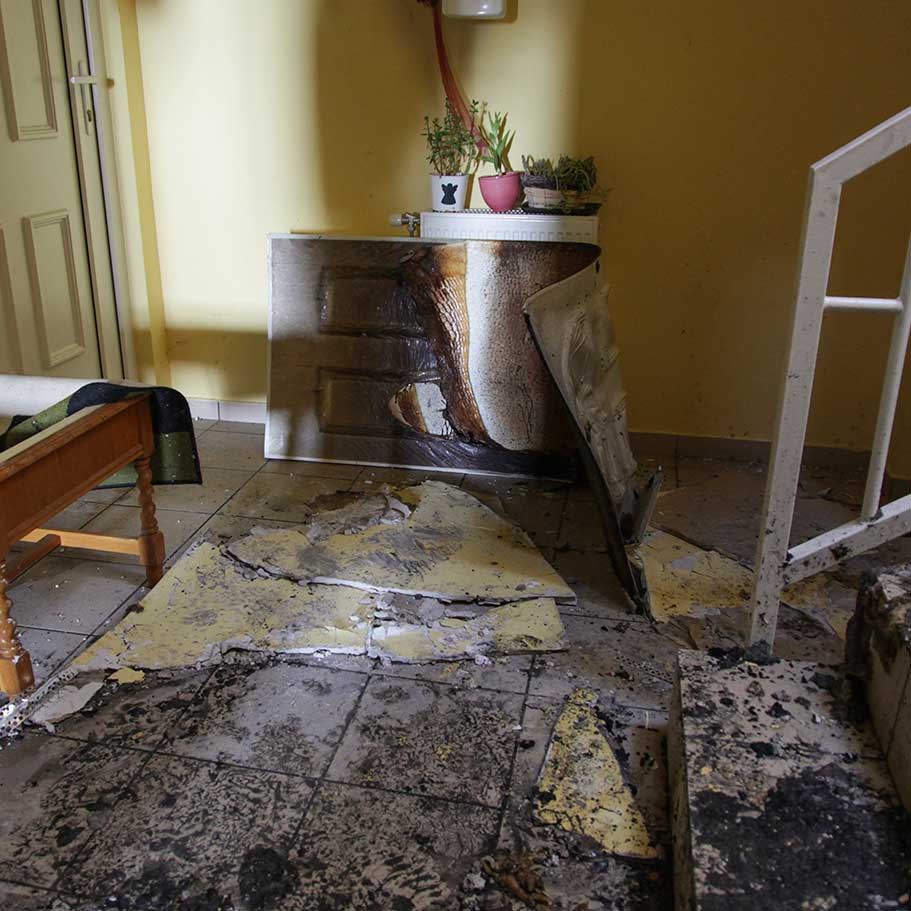 Disaster Restoration Services In Greater Boston, Cape Cod